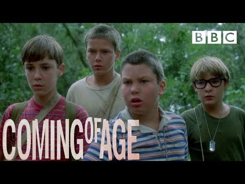 Mark Kermode's recipe for the perfect Coming of Age movie  - BBC
