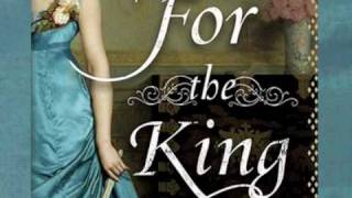 For the King: the book trailer