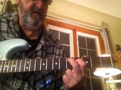 sultry blues progression lesson in g