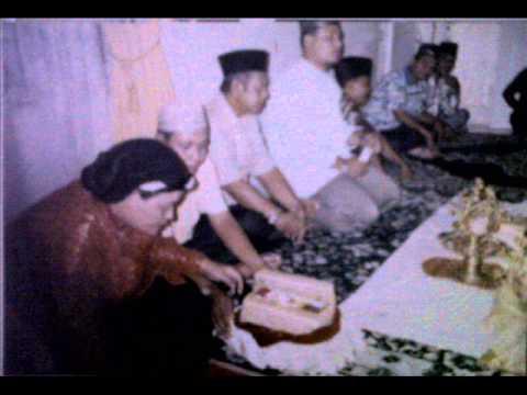 PANTUN MEMINANG Melayu Deli - M Muhar Omtatok & Cik Dayan