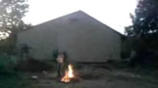 FireMan DnW