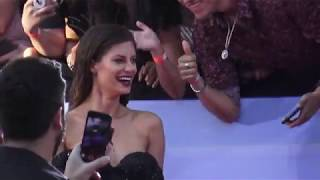 Lele Pons arrives at the 2018 Latin American Music Awards at Dolby ...