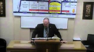 How to Study the Word of God Lesson 10 The Hebrew Epistles