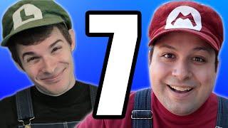 Stupid Mario World - Episode 7