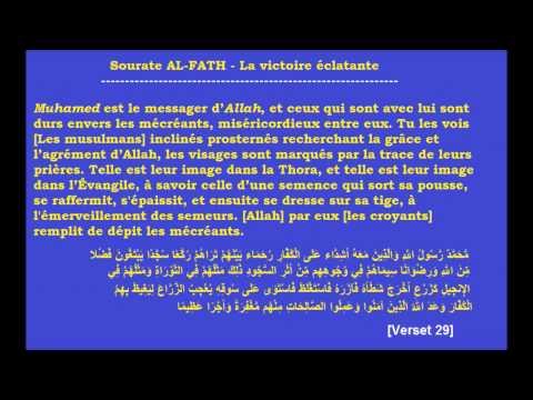A.-M. DELCAMBRE, partie 1 : Al-Fathia