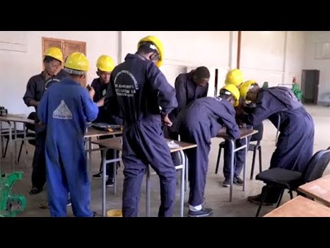 Vocational training gives young people in Madagascar a way ...
