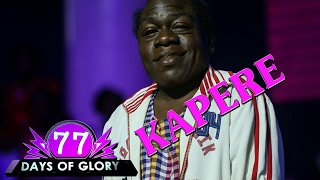 Robert Kayanja 77 Days of Glory Wave 3 - Day 1B (KAPERE)