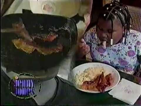 Jenny Jones: Overweight Babies