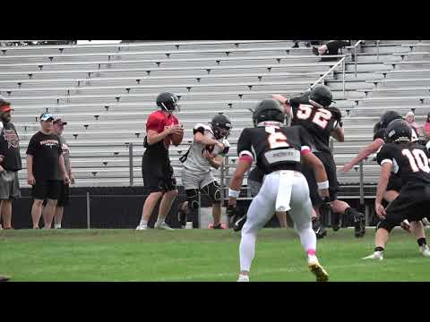 Scappoose High School Football 2019