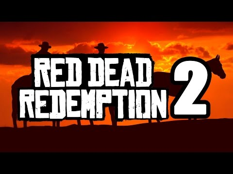 Red Dead Redemption 2 News: Seamless Coop & Multiplayer (PS4 Xbox One Gameplay Trailer Soon?)