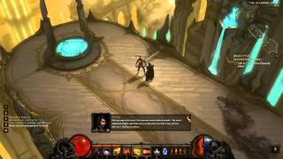 Diablo 3 Easy XP & Gold FARM