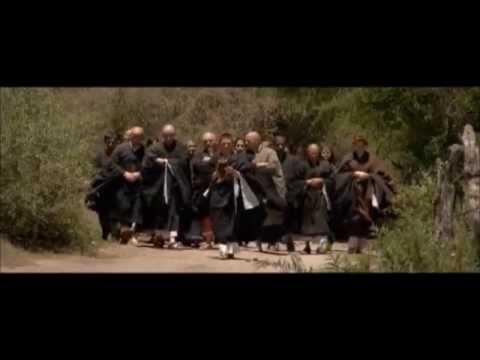 Trailer Un Buda - de Diego Rafecas 2005