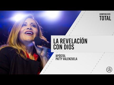 La Relación con Dios   Apóstol Patty Valenzuela   Noviembre 17 del 2017