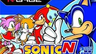 Sonic N - NGage