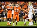 Christian Wilkins 2015/16 Highlights '' Mr. Do It All''