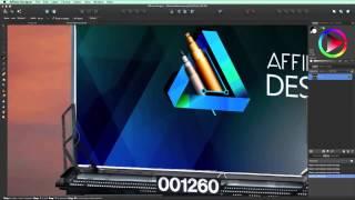 Affinity Designer Feature Overview(Подробные характеристики, описание, обсуждение нового квадрокоптера Affinity Designer Feature Overview ищите на нашем..., 2015-06-13T08:35:32.000Z)