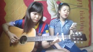 Sao Ta Lặng Im ( Hồ Ngọc Hà)  - Guitar Cover.