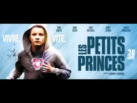 Les Petits Princes - By The Game poster