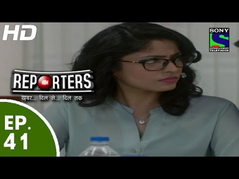 Reporters - रिपोर्टर्स - Episode 41 - 12nd June, 2015