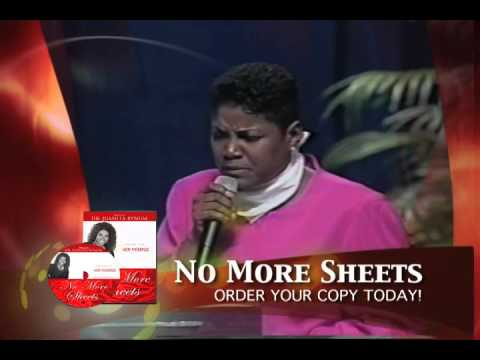 Dr  Juanita Bynum   No More Sheets