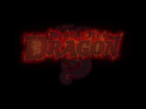 Blood Red Dragon Yoshiki Trailer