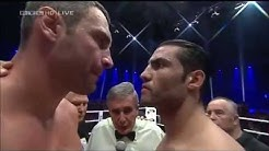 Vitali Klitschko vs Manuel Charr full fight HD