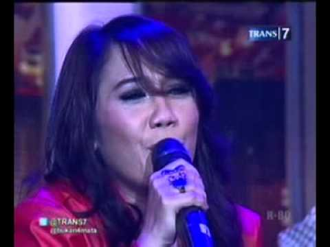 Cassandra - Cinta Terbaik Live at Bukan 4 Mata TransTV