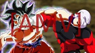 Goku vs Jiren [AMV] | Ultra Instinct Goku ep. 109 & 110