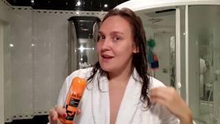 ЧЕРНЫЙ ШАМПУНЬ - глубокое очищение + BIO-ламинирование волос