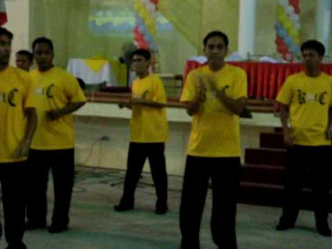 """K of C Balayan Batangas 4668 """"2009"""" Dance Number"""
