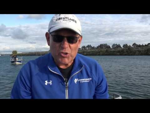 Salmon Fishing in Sault Ste. Marie, MI! Season 2 - Episode #9