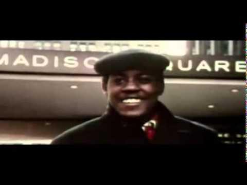 HBO Thrilla In Manila Documentary