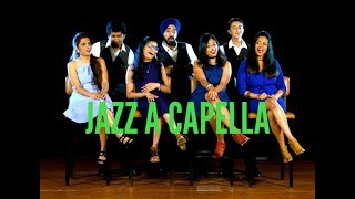 A Cappella- Evolution of Jazz in Bollywood