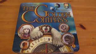 The Golden Compass DVD Adventure Game: Game Setup Overview