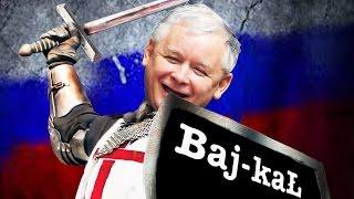 Bajka o rycerzu Kaczyńskim