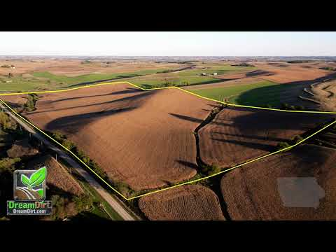 Farmland Auction Crawford County Iowa November 10, 2017