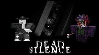 Ich will keinen HUG!!!   Roblox Dead Silence