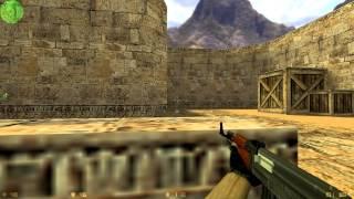 Counter-Strike 1.6 - Бывает и такое