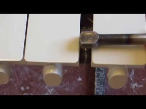 Как добавить или уменьшить количество секций радиаторов самостоятельно.