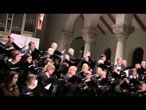 Exultate Choir & Orchestra - Lux Aeterna - Morten Lauridsen
