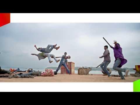 Jaggu Dada | Making Of Jaggu Dada | Challenging Star Darshan | Diksha Seth | Raghvendra Hegde