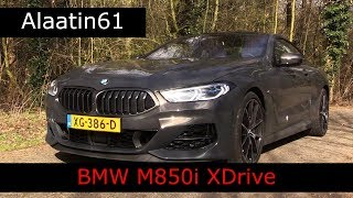 2019/2020 BMW M850i | NEW FULL REVIEW Interior and Exterior Infotainment | M8 Rival