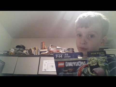 CJD's Long Video