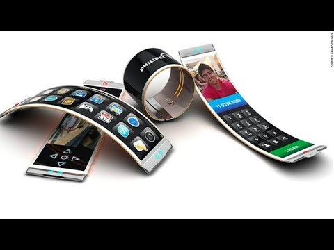 Future Technology Mobile Phone's | Modern World Of Technology