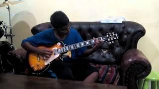 Ola Bola - Arena Cahaya - a Zee Avi cover