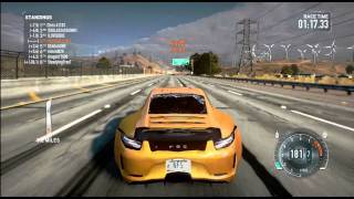 Need for Speed The Run - Online Gameplay 4