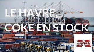 Complément d'enquête. Le Havre, coke en stock - 25 octobre 2018 (France 2) thumbnail