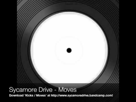 Sycamore Drive - Moves