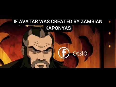 Download Avatar in bemba - landa nyo