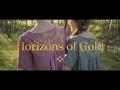 ( Fashion Shoot ) Horizons of Gold - Frank & Dollys